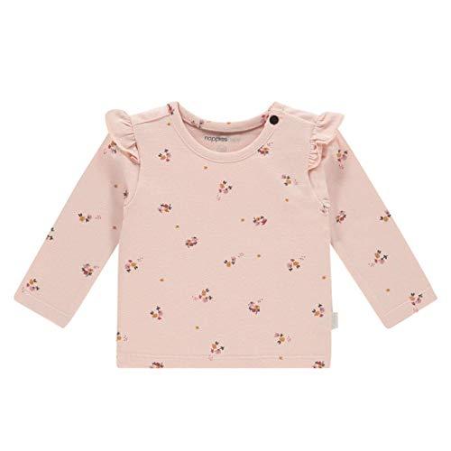 Noppies baby-meisjes shirt met lange mouwen G Regular T-shirt ls Calumet City aop