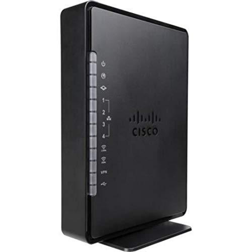 (Cisco Refresh) Cisco RV134W-E-K9-NA VDSL2 Wireless-AC VPN Router