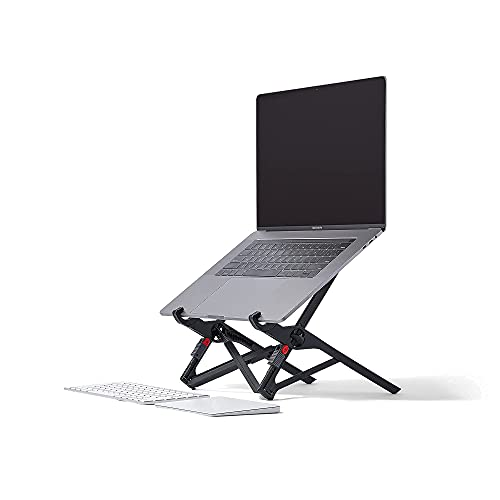 Roost V3 Laptop Stand – Adjustable and Extremely Portable Laptop Stand – PC and MacBook Stand