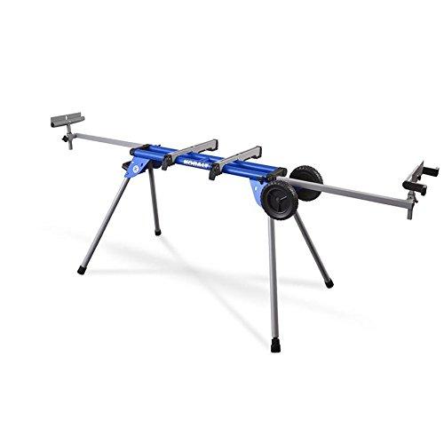Kobalt Steel Adjustable Miter Saw Stand -  KMS-S16