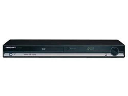Samsung DVD HD 860 DVD-Player (Upscaling 1080i, HDMI) schwarz