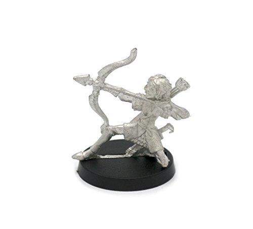 Stonehaven Miniatures GNOME Bard Figura Miniatura para los Mejores Wargames 28mm Tabla
