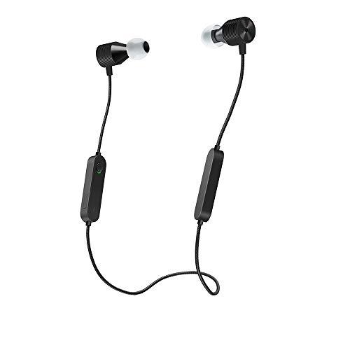 キングジム デジタル耳せん 黒 MM2000クロ