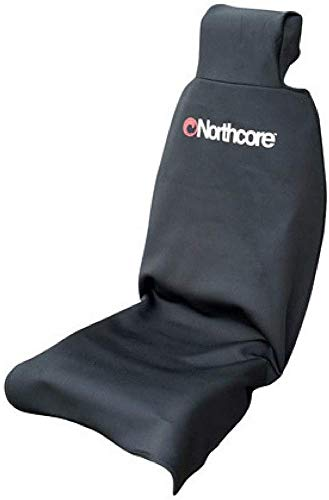 Water Resistant Neoprene Car Seat Cover - Single
