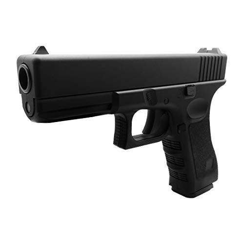 Pistola Airsoft Metal Rayline RG15 presión Resorte