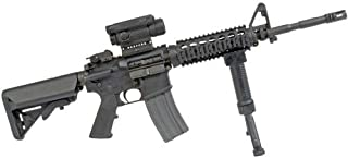 ConversationPrints M4 Carbine Assault Rifle Glossy Poster Picture Photo Print m16a2 Gun Cool