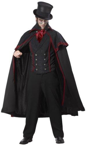 California Costumes Herren Adult-Sized Costume Kostüm für Erwachsene, Mehrfarbig, X-Large