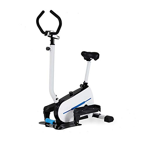 Fantastic Prices! Stepping Machine Indoor Sports Fitness Elliptical Machine Household Fat Reduction ...