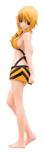 IS (Infinite Stratos): Charlotte Dunoa Swimsuit Version 1/7 PVC figurine