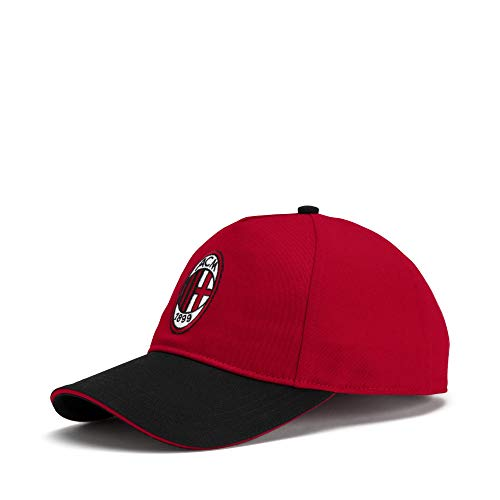PUMA 022047 02 - ACM Training Cap Tango Red Black_ Modell: 022047 - Farbe: 02