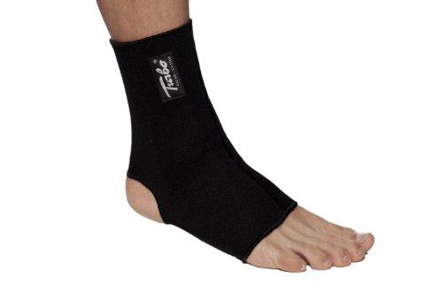 TURBO Med Fußbandage bei Umknicken Arthrose Zerrung Bänderdehnung