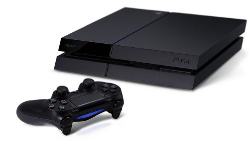 Not for Sale - Replacement Console - PS4