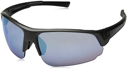 Under Armour Changeup Dual Sunglasses Gray Tuned Baseball Lens product image