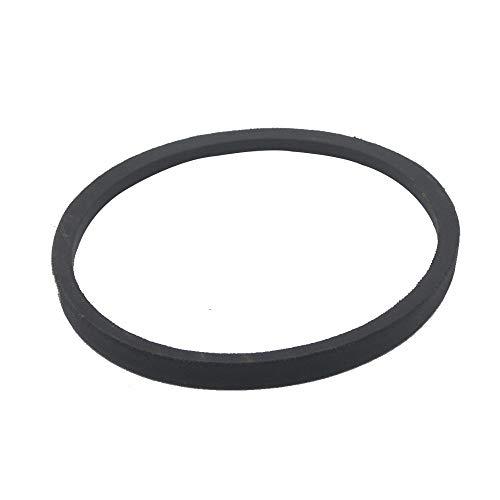 WNJ-TOOL, 1pc Keilriemen Typ Z/O Black Rubber Closed Loop Gürtel Stärke 6 mm O710 / 711/737/750/762/787/800/813/838/850 Antriebsriemen (Größe : O787mm)