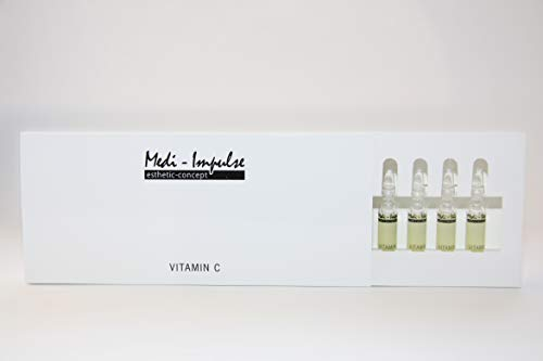 Medi-Impulse® THL14 Vitamin C Ampullen