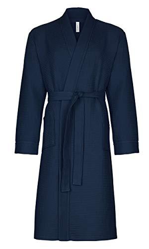 Taubert Spa Thalasso badjas Kimono 120 cm katoen pique