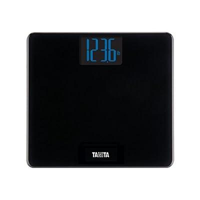 Tanita HD-366 Black Scale