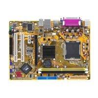 ASUS P5VD2-VM SE LGA 775 (Socket T) Via P4M900 Micro ATX - Placa Base (Intel, LGA 775 (Socket T), 0, 1, JBOD, Via P4M900, Micro ATX, 5.1 Channels)