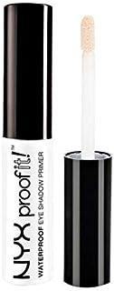 NYX Proof it WaterProof eye Shadow Primer, 7mL
