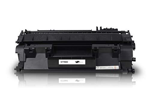 Cartuccia di toner compatibile con Canon 719H