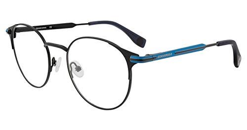Converse Q 117 Brille, Schwarz