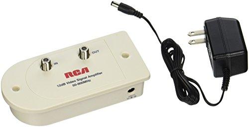 RCA VH200R 12db Video Signal Amp, 7.8 x 6 x 1.6 inches