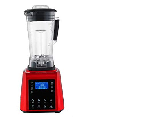 Find Discount Digital Touchpad Automatically Program Professional Blender Mixer Juicer High Power Fo...