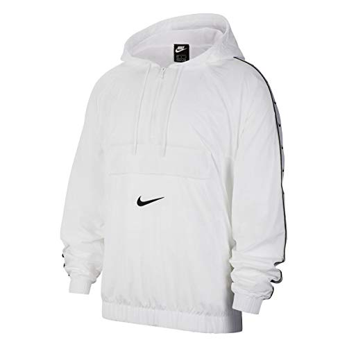 Nike Mens NSW Swoosh Jackets Woven Mens CD0419-100 Size 2XL
