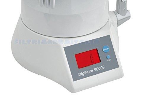 Filtri Acqua Italia Depuratore Acqua Domestico Digipure 9000S