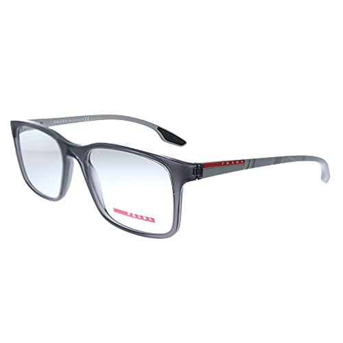 Gafas Prada Linea Rossa PS 1 LV 01D1O1 Gris
