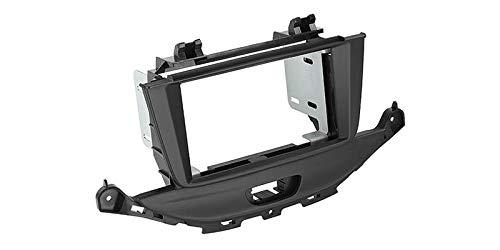 RedLine Solutions RL 033872 Dubbel DIN radioscherm voor Opel Astra K 15>