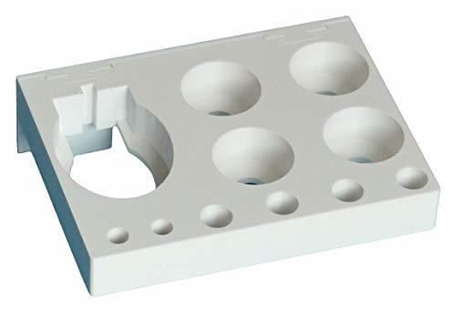 Soporte de pared para cepillo de dientes eléctrico Oral-B, soporte de pared...
