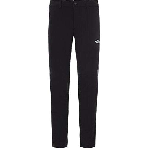 The North Face Extent III Pantalon Homme, TNF Black, FR : 3XL (Taille Fabricant : 32)