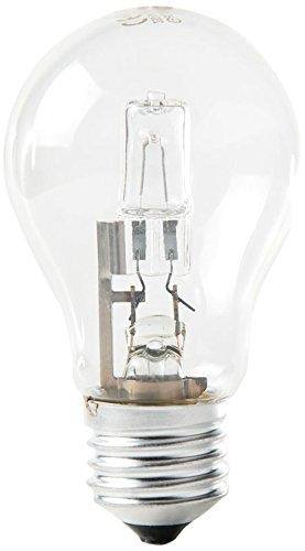 Héron 444226 Lot de 10 ampoules type ecohalógenas GLS 52 W E27/840 ml