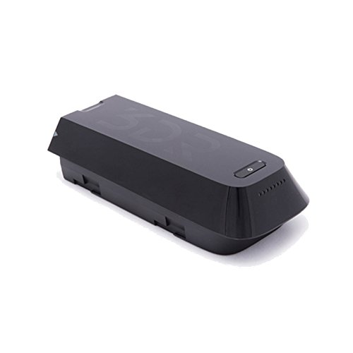 3DR Solo Smart Battery | Rechargeable Lithium Battery for Solo Drone