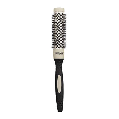 Termix Evolution Soft Ø23- Spazzola termica rotonda con fibre appositamente studiate per capelli delicati. Disponibile in 8 diametri e in formato Pack.