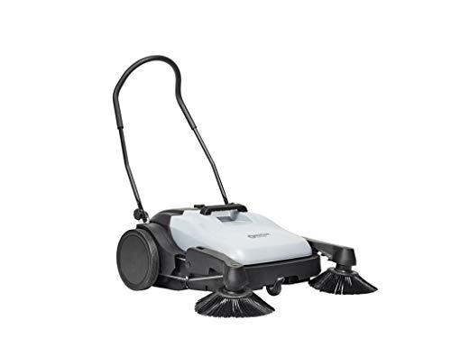 Nilfisk 50000494 SW250 Handkehrmaschine, geeignet für enge Bereiche