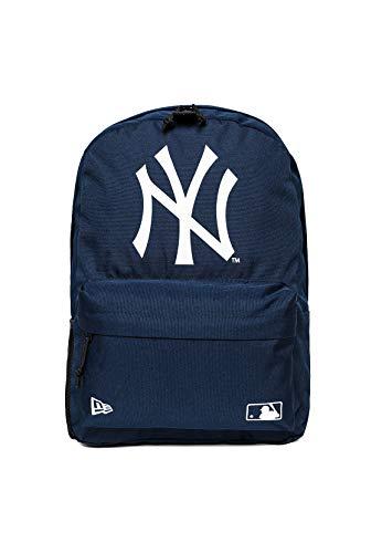 New Era Rucksack MLB STADIUM PACKN NEW YORK YANKEES Navy White
