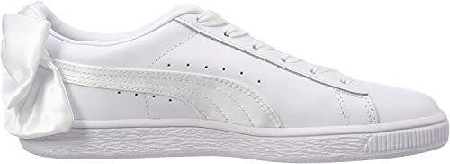 PUMA Basket Bow Wn's, Zapatillas para Mujer