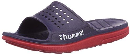 hummel Damen Sport Sandal Dusch- & Badeschuhe, Violett (Purple Velvet 3326), 44 EU