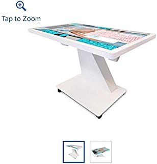 Multi-Touch Horizontal Table - Flat - 55 in.