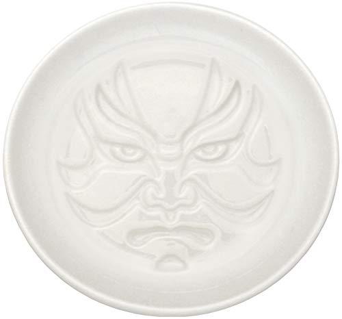 歌舞伎 醤油皿