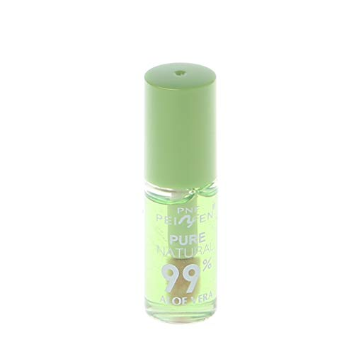 Gjyia Aloe Vera Change Color Natural Temperature Hydra Jelly Lip Gloss Balm Lipstick