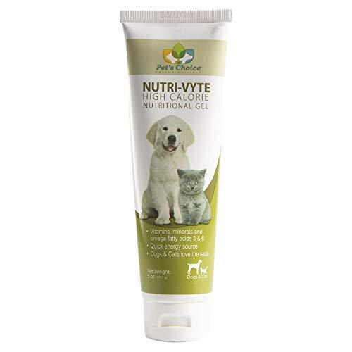 Pet's Choice Nutri-Vyte Nutritional Supplement