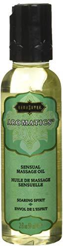 Kama Sutra Olio per Massaggi Kamasutra Petit Aromatic Massage Oil Soaring Spirit - 75 g