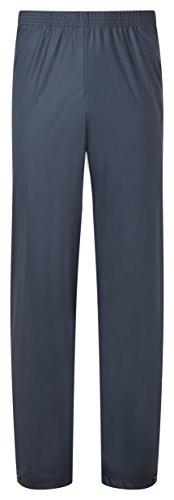 Fortress 920/NV-XL Pantaloni Impermeabili Flex, Marina Militare, XL