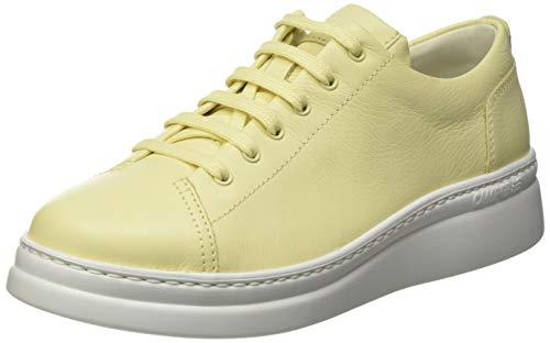 CAMPER Runner, Zapatillas Mujer, Amarillo, 38 EU