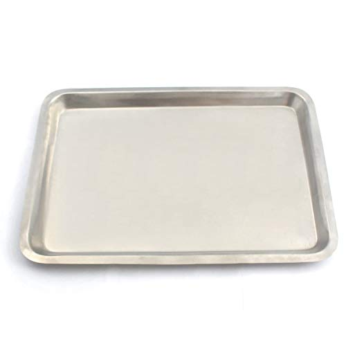 PRECISE CANADA: 12 INCH X16 INCH STAINLESS STEEL COOKIE SHEET