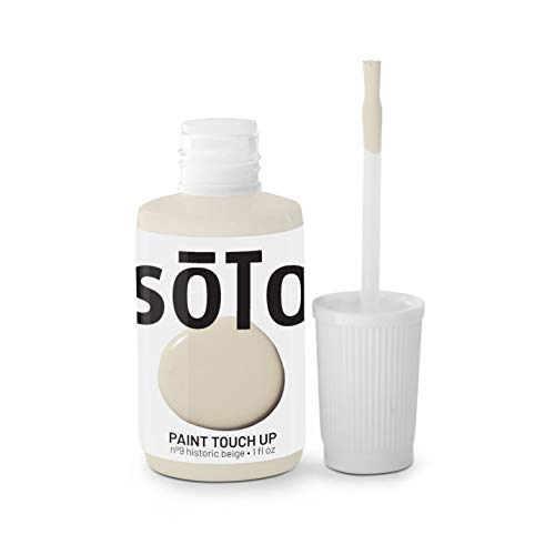 soto Paint Touch UP (Interior/Exterior) - Non-Toxic Interior...
