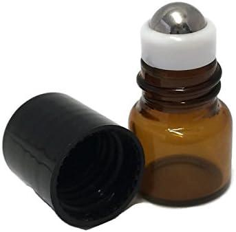 Top 10 Best essential oil rollerbottles Reviews